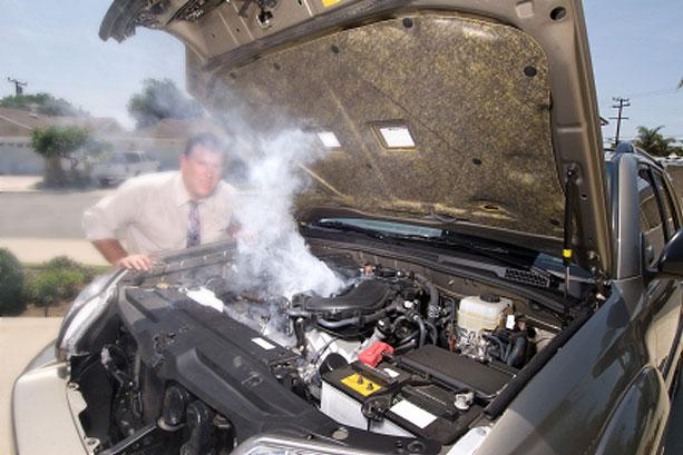 Dica De Como Controlar A Temperatura Do Motor Arrefecimento