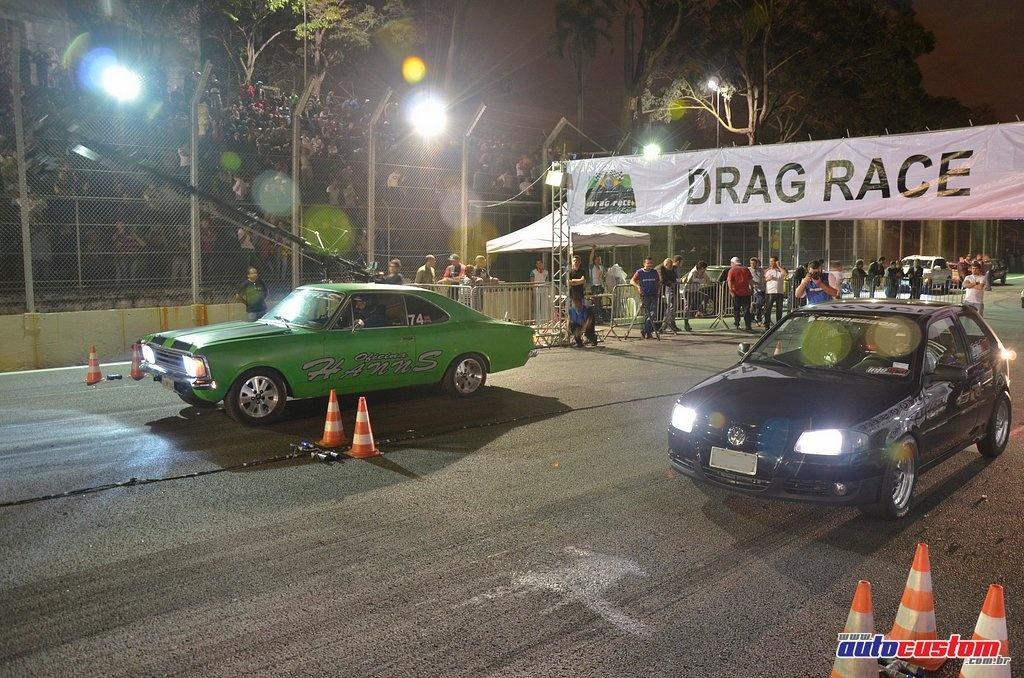 5ª Etapa Drag Race acontece dia 14 de setembro