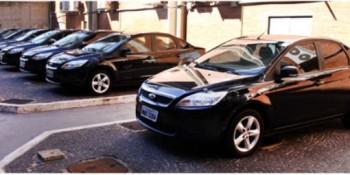 Carros seminovos do Tribunal de Justiça vão a leilão em Palmas
