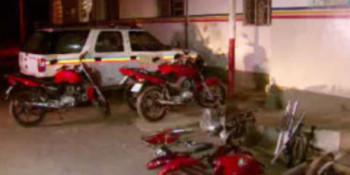 Após de uma consulta por placa, trio especializado em roubo é detido por policiais