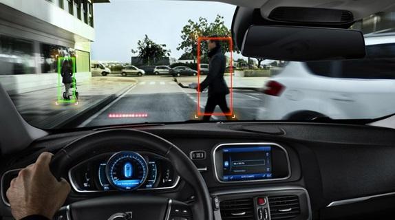 A maior causa de atropelamentos é spor causa de falta de visibilidade