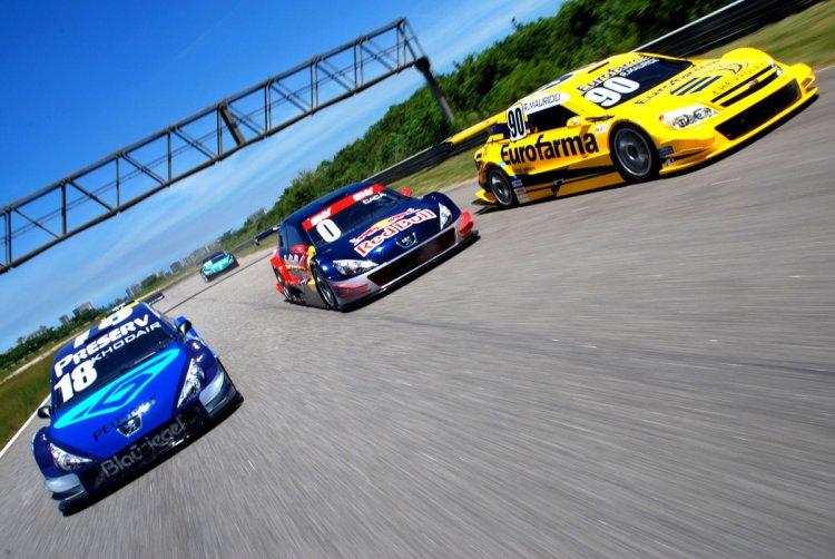 Proxima corrida de StockCar ocorre no próximo dia 15 de dezembro em Interlagos.