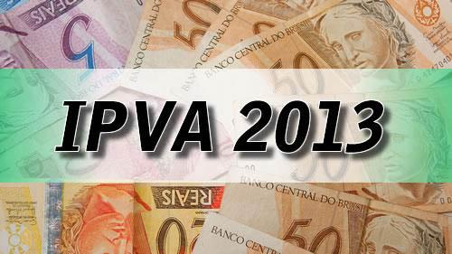 SEFAZ – SP devolve dinheiro de IPVA de veículos Roubados no 3° trimestre 2013