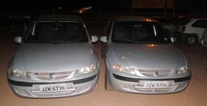 Como saber se o veículo é clonado?