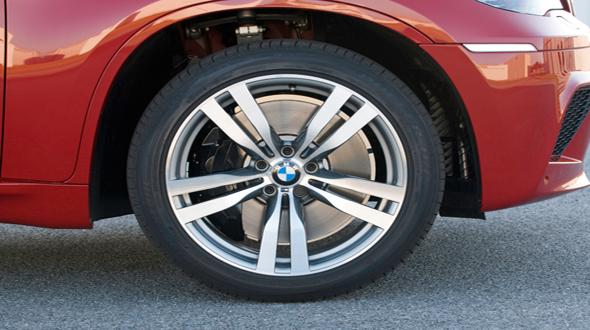 O que são rodas de Liga Leve?
