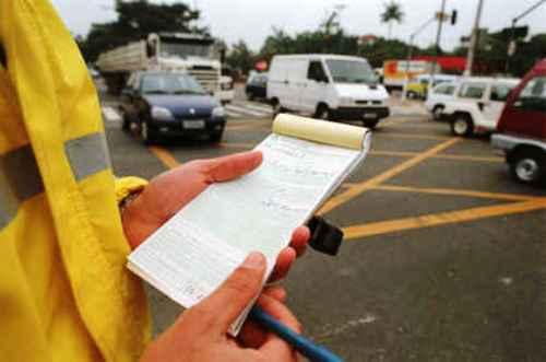 Em SP multas crescem para  4,5 % em 2014