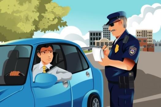Como pagar multas atrasadas?