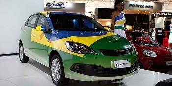 Carro brasileiro é um dos mais baratos do mundo, avalia Anfavea