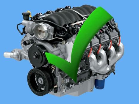 Como cadastrar e regularizar um número de motor ?