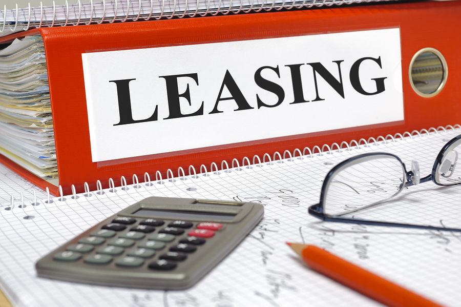 O que é leasing ?