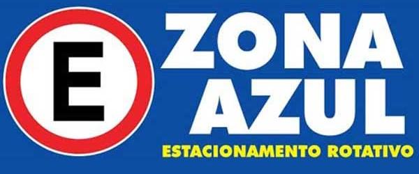 APP Zona Azul em São Paulo