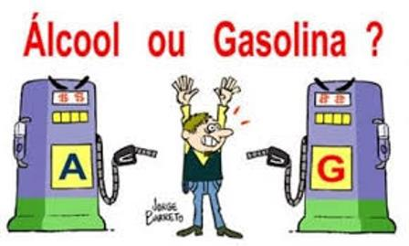 Gasolina Alta – Algumas dicas para te ajudar economizar